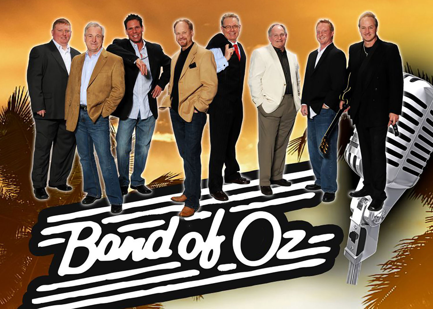 The band of oz