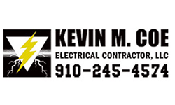 Kevin Coe Electrical Contractor